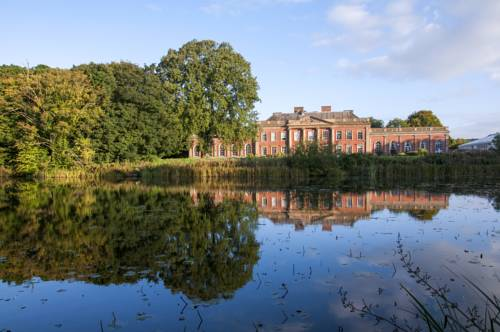 Colwick Hall Hotel Cover Picture