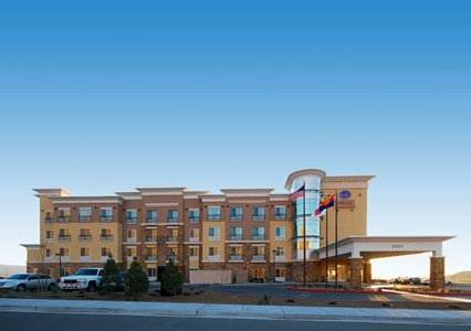 Comfort Suites Prescott Valley Cover Picture