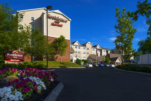 Residence Inn Worcester Cover Picture