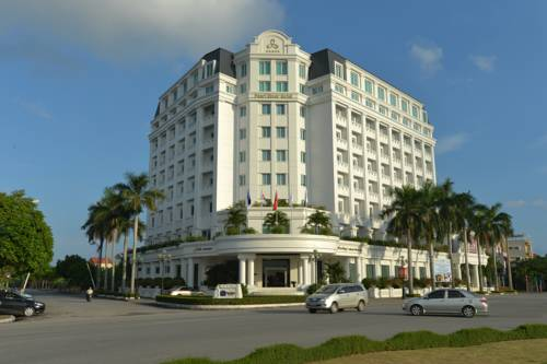 Pearl River Hai Phong Hotel Cover Picture