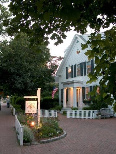 Ashley Inn Cover Picture