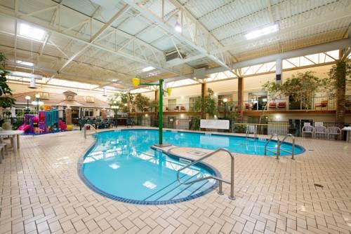 Victoria Inn Hotel & Convention Centre Brandon Cover Picture