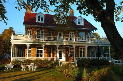 Chez Truchon Bistro-Auberge Cover Picture