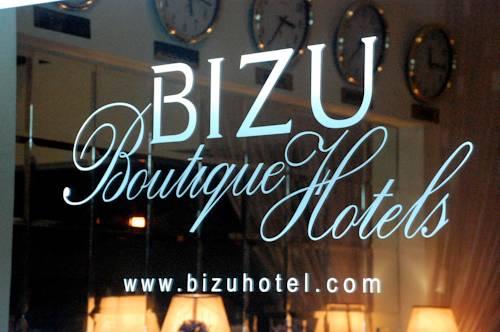 Bizu Hotel II Cover Picture