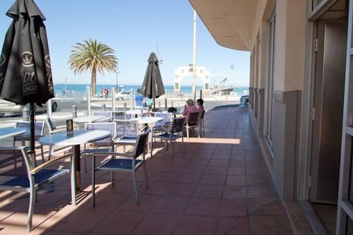 Esplanade Hotel Adelaide Cover Picture