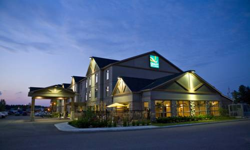 Quality Inn & Suites Petawawa Cover Picture