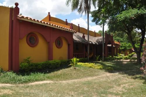 Hotel Rio Selva Resort Santa Cruz Cover Picture