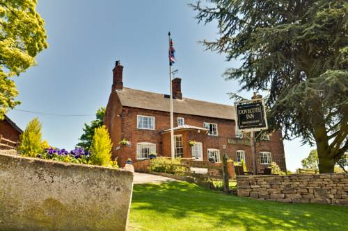 The Dovecote Inn Cover Picture