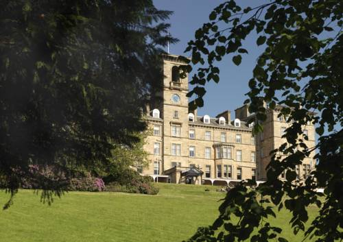DoubleTree by Hilton Dunblane Hydro Hotel Cover Picture