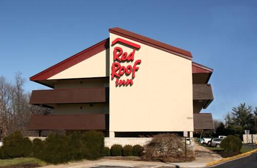 Red Roof Inn Louisville Fair and Expo Cover Picture