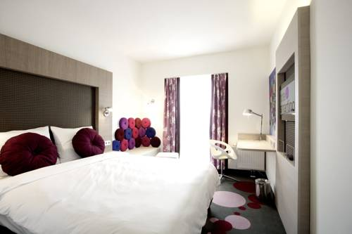 Hotel Smartino Cover Picture