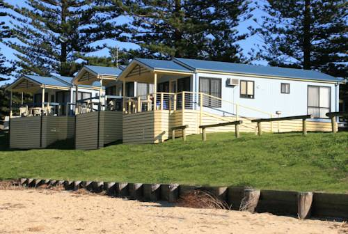 Tuross Beach Holiday Park Cover Picture