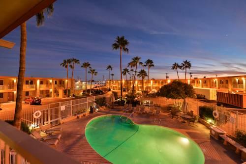 Sun City Inn & Suites Cover Picture