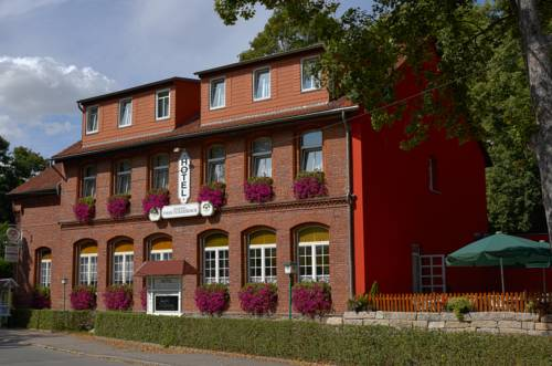 Hotel Park Eckersbach Cover Picture