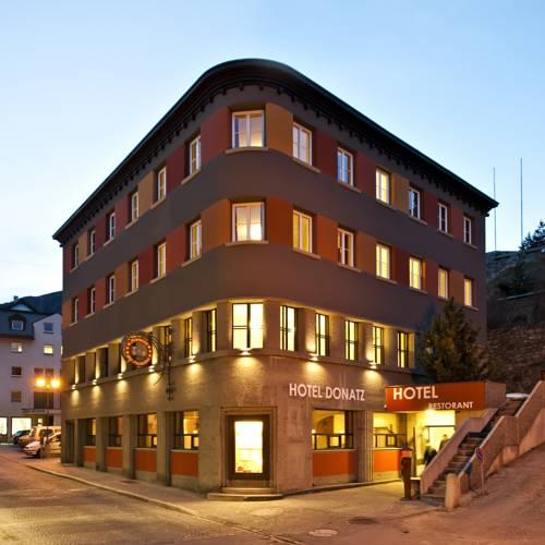 Hotel Donatz Cover Picture
