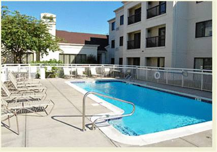 Courtyard by Marriott New Haven Orange Cover Picture