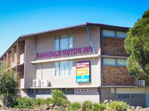 Parkdale Motor Inn Cover Picture
