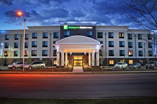Holiday Inn Express and Suites Missoula Cover Picture