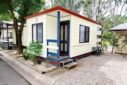 Wangaratta Caravan and Tourist Park Cover Picture