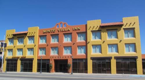 Monte Villa Inn Cover Picture