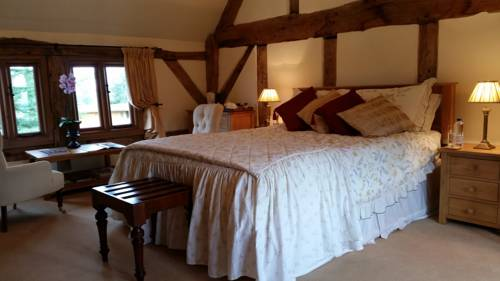 Ty Derw Country House B&B Cover Picture