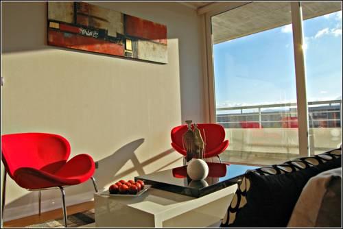 Talca Apart Hotel Cover Picture