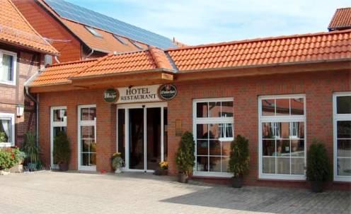Gasthof Jörns Cover Picture