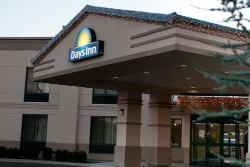 Days Inn of Parsippany Cover Picture