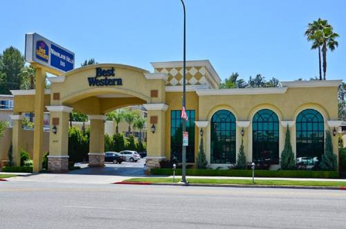 Best Western Woodland Hills Inn Cover Picture