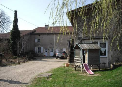 Chambres d'hôtes Le Domaine de Saturnin Cover Picture