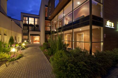 Amber Spa Boutique Hotel Cover Picture