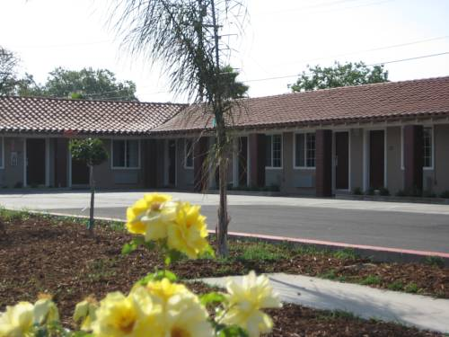 Americas Best Value Inn - Porterville Cover Picture