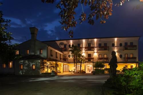 Hotel Antico Mulino Cover Picture