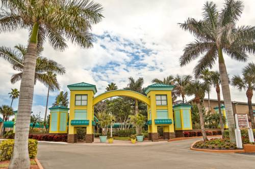 International Palms Resort & Conference Center Cocoa Beach Cover Picture