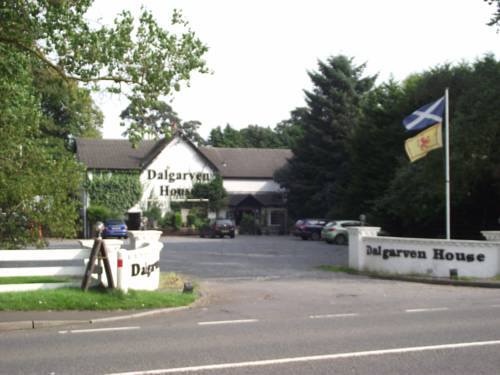 The Dalgarven House Hotel Cover Picture