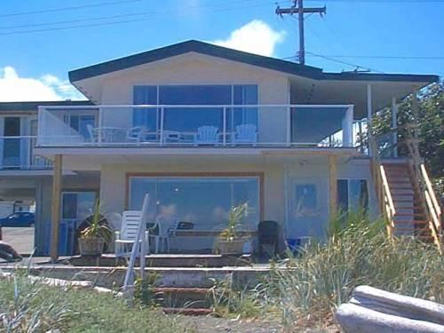 Qualicum Beach House Cover Picture