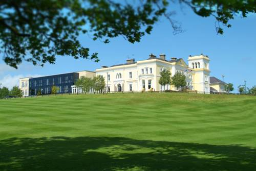 Manor House Country Hotel Cover Picture