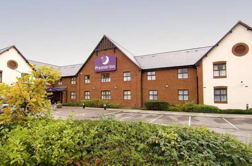 Premier Inn Chester Central (South East) Cover Picture