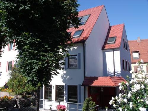 Hotel Brehm Cover Picture
