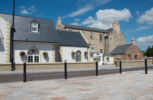 Dumfries Arms Hotel Cover Picture