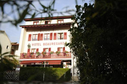 Hotel Le Beauregard Cover Picture