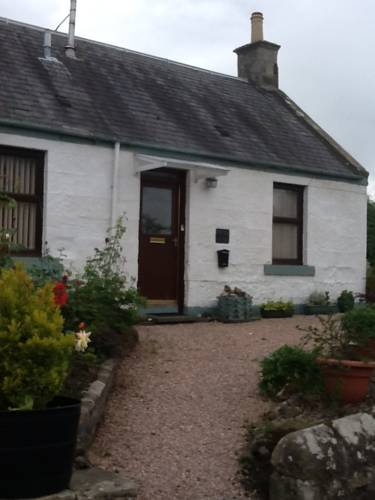 West End Cottage Cover Picture