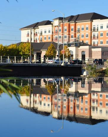 Residence Inn by Marriott Idaho Falls Cover Picture
