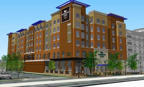 Homewood Suites by Hilton Rochester Mayo Clinic-St. Marys Campus Cover Picture