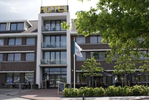 Amrâth Hotel Maarsbergen-Utrecht Cover Picture