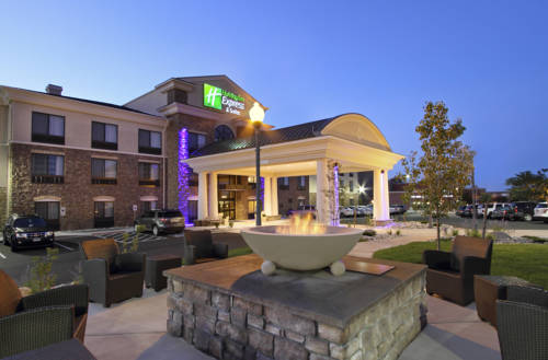 Holiday Inn Express - Colorado Springs - First & Main Cover Picture