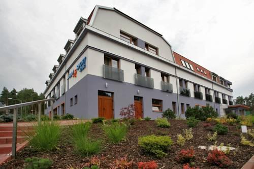 Hotel Sport Zruč Cover Picture