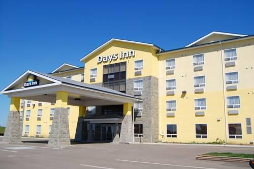 Days Inn Grande Prairie Cover Picture