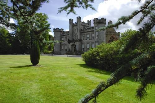 Airth Castle Hotel Cover Picture