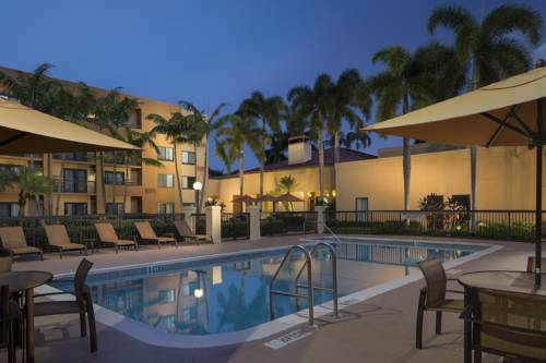 Courtyard Boca Raton Cover Picture